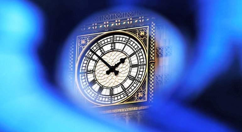 604fd77ff9 El acuerdo del Brexit se someterá finalmente al Parlamento británico el 15  de enero
