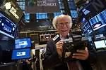 Wall Street: el Dow Jones cede un 0,26%