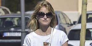 Alba pide 120.000 euros a Feliciano por su divorcio