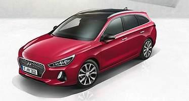 Al Hyundai i30 CW le crece el familiar