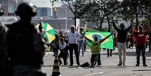 Sindicatos llaman al paro en Brasil, desisten convocatoria