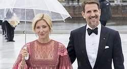 Pablo de Grecia y Marie Chantal se mudan a Nueva York