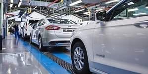 Ford disipa los rumores: el Mondeo seguirá en Valencia y no irá a China