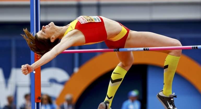 Fracaso de España en el Mundial de Atletismo: cero medallas y sólo un puñado de finalistas
