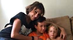 Juana Rivas tendrá que entregar a sus hijos finalmente