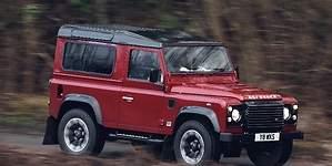 Land Rover Defender Works V8: el mito renace aún más potente