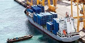 Las navieras no temen guerras comerciales