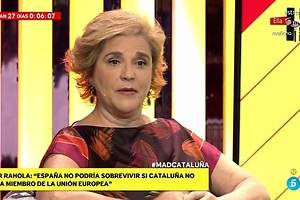 ¿Cuánto le paga la TV catalana?