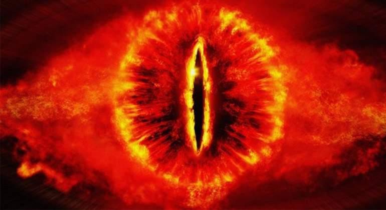 Ojo-de-Sauron