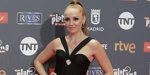 Cristina Castaño: la raja de su falda enciende Instagram