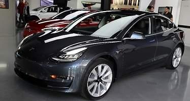 El plan de Tesla tras el parón del Model 3: fabricar 24 horas al día, 6.000 coches a la semana para junio y revisar gastos