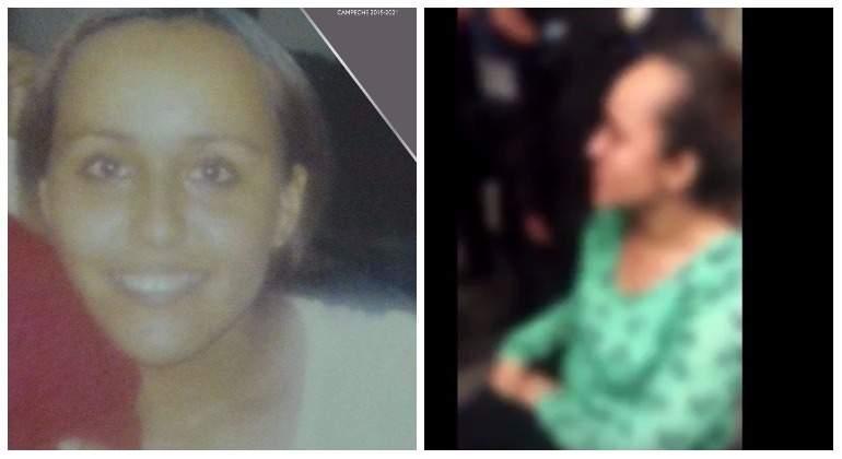 Mujer huye de sus secuestradores y busca auxilio en Metro Pino Suárez