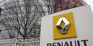 Renault dispara un 13% sus ventas en 2016 y bate su propio récord