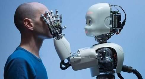 ¿Tendrías relaciones sexuales con un robot?