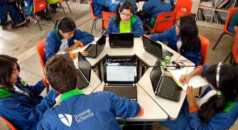 Innova Schools invertirá 5 mdd para abrir su primer plantel en México