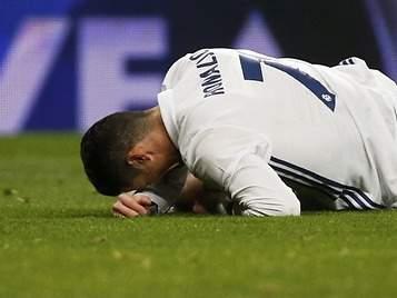 La plantilla del Real Madrid duda de Cristiano y su bajo estado de forma