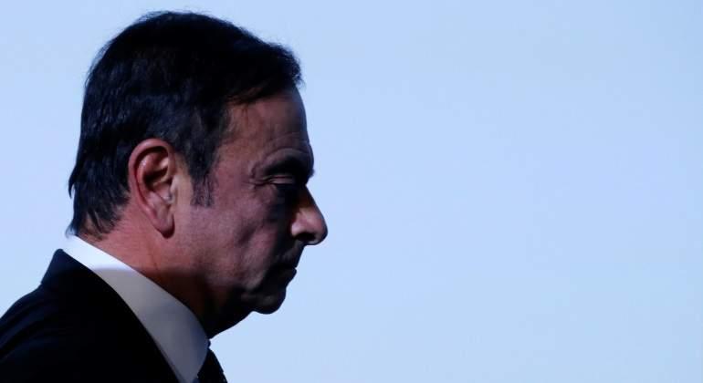 ¿Puede sobrevivir sin Carlos Ghosn la alianza Renault-Nissan-Mitsubishi?
