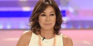 Ana Rosa Quintana saca su dinero de la banca catalana