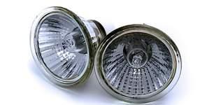 Los focos halógenos desaparecerán mañana del mercado... Estas son las alternativas