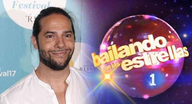 El bailaor Joaquín Cortés será jurado por sorpresa en Bailando con las estrellas