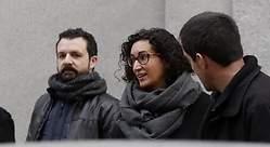 El juez da 10 días a Rovira para pagar los 60.000 euros