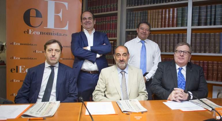 El futuro de la banca pasa por la cooperación con las fintech