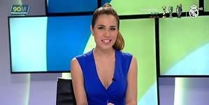 El inesperado topless de María Gómez, la estrella femenina de Dani y Flo