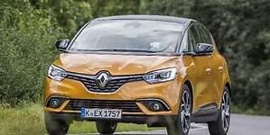 Prueba del Renault Scénic 1.5 dCi 110 CV: familiar completo y poco consumo