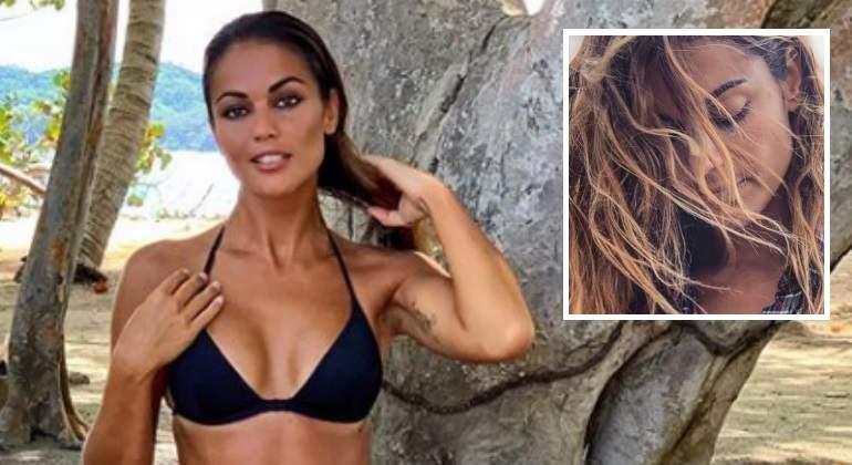 Natalia Ferviú Sube La Temperatura En Instagram Con Su Desnudo