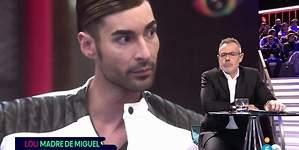 La madre de Miguel: No sabía que era bisexual