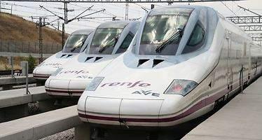 Así afecta, tren por tren, el plan alternativo para el Ave Madrid-Alicante afectado por el temporal de frío