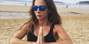 María Patiño, criticada por su aspecto físico