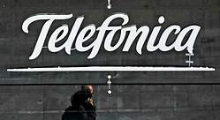 Telefónica puede frenar la caída en los 7,30 euros
