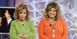 Terelu admite el disgusto que tiene María Teresa Campos