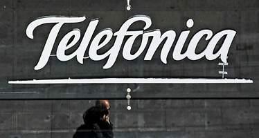 Telefónica dará la campanada si bate los 8,55 euros