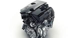 Infiniti presenta el primer motor de gasolina de compresión variable