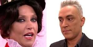 Lydia Lozano rompe a llorar tras el reproche más duro de Kiko