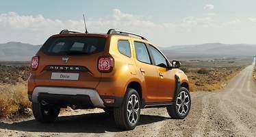 Dacia Duster 2018: el ejemplo de que la estética sí importa