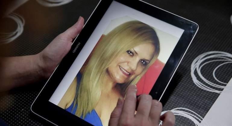 Capturan al esposo de Pilar Garrido, la española asesinada en Tamaulipas