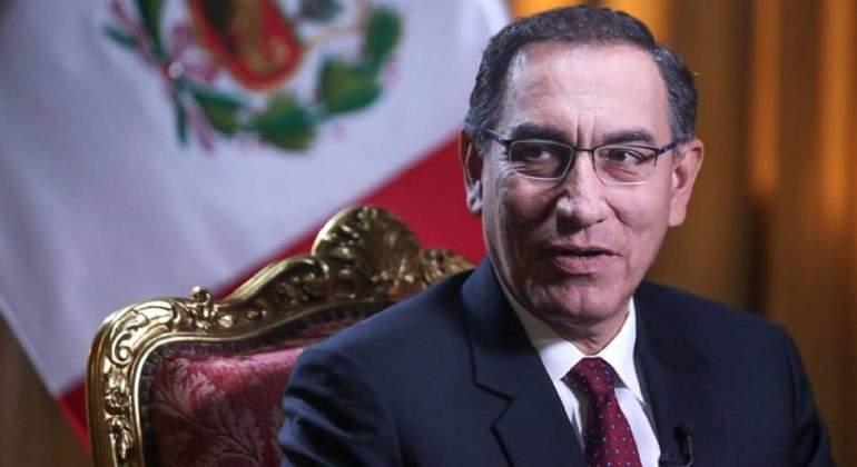 Perú crecerá este año más de 4%, garantiza Vizcarra