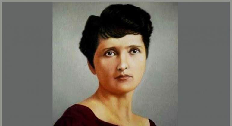 Google celebra a Elvia Carrillo Puerto,