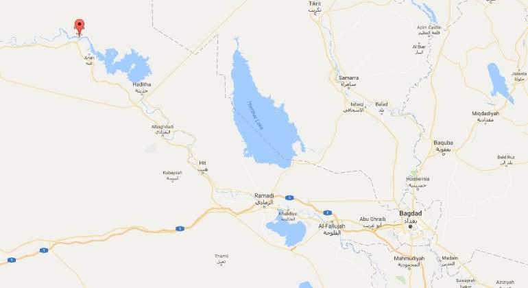 El Ejército de Irak libera de Daesh la ciudad de Rawa