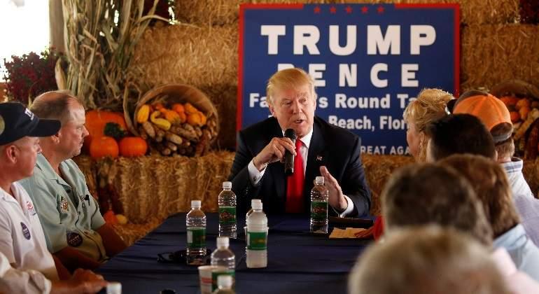 Macri tendrá encuentro privado con Trump en la Casa Blanca