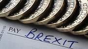La libra sufre su racha bajista más prolongada desde el 2000 frente al euro