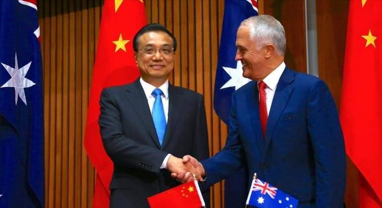 Pekín no está militarizando el Mar de China Meridional