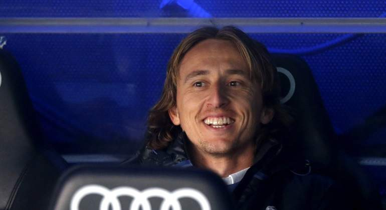 Luka Modric, víctima de Football Leaks: desvió sus ingresos de imagen a una empresa de Luxemburgo