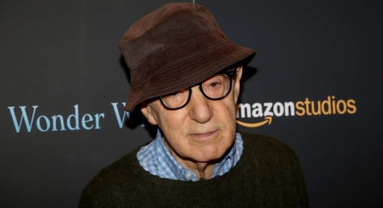Hollywood le da la espalda a Woody Allen después de que su hija le vuelva a acusar de abusos sexuales