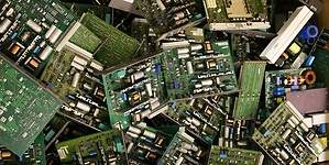Chile, uno de los que más ha aportado en la recuperación de basura electrónica