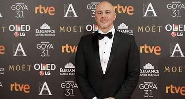 Roberto Álamo gana el Goya al Mejor Actor Protagonista por Que dios nos perdone