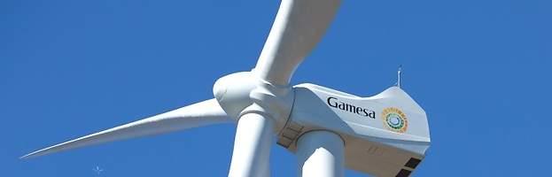 Gamesa negocia incorporar a cerca de 900 empleados de firma vasca GES, que está en preconcurso